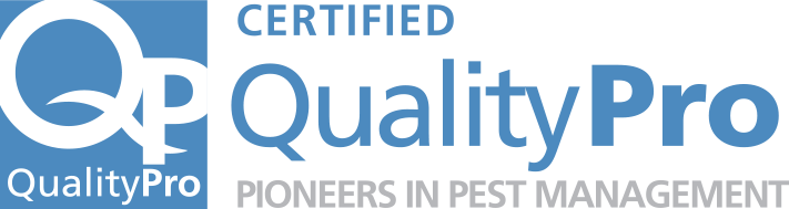 quality pro certification logo