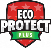 eco protect plus pest control package icon