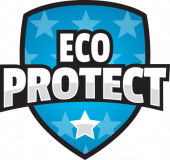 eco protect pest control icon